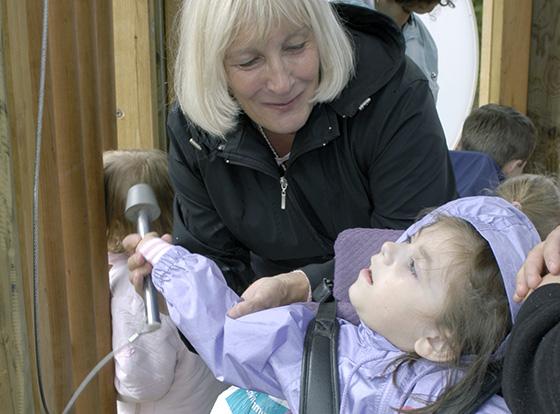 Sensory & Special Needs