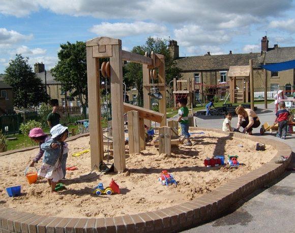 St Edmund's Nursery School