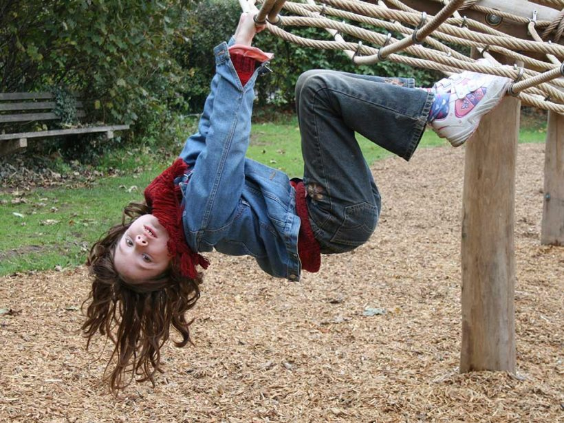 Building Resilience through Play (Part 1)