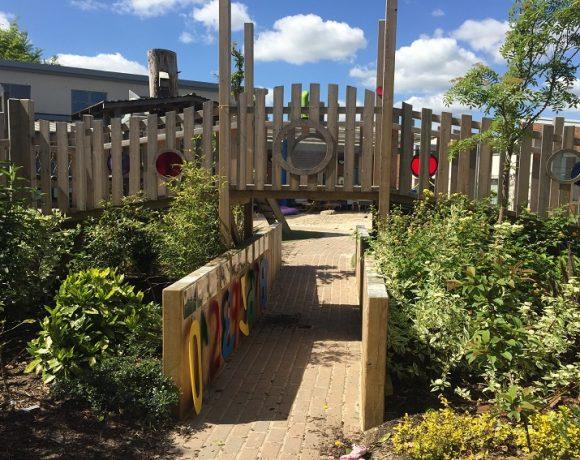 Horsham Nursery School, West Sussex
