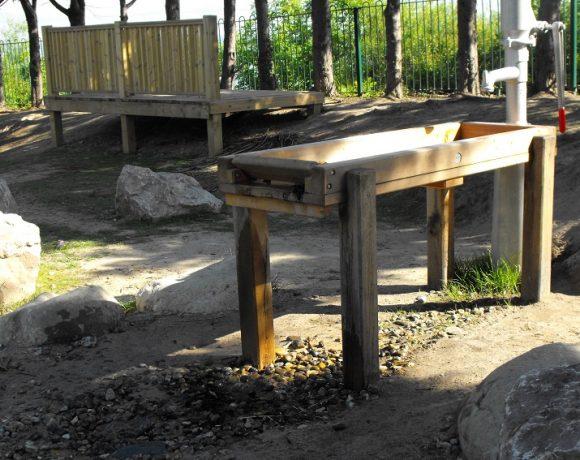 Eirias Park, Colwyn Bay