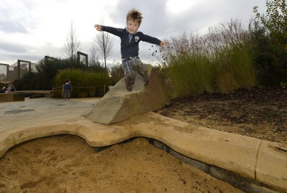Building Resilience through Play (Part 2)