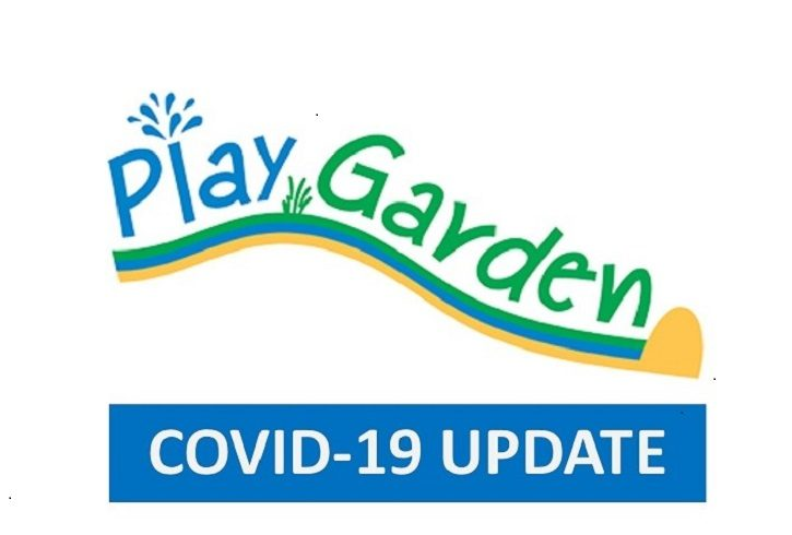 Covid-19 Update from Playgarden